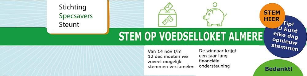 Stichting Specsavers Steunt