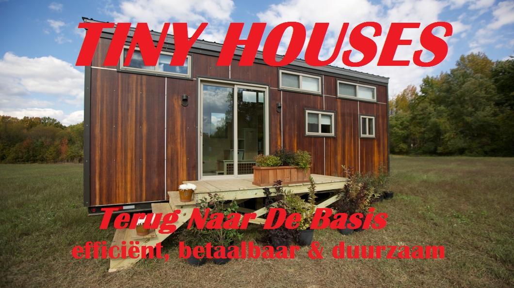Goedkope Meubels Almere : Voedselloket almere nieuws tiny houses goedkopere woonlasten