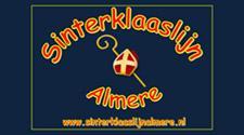 Sinterklaaslijn Almere